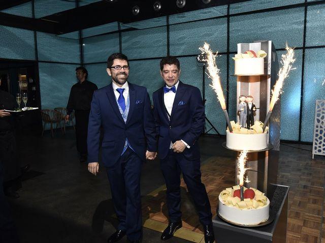 La boda de Albert y Rolando en Barcelona, Barcelona 13