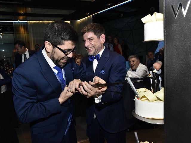La boda de Albert y Rolando en Barcelona, Barcelona 14