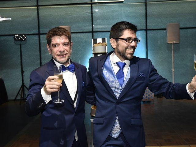 La boda de Albert y Rolando en Barcelona, Barcelona 15