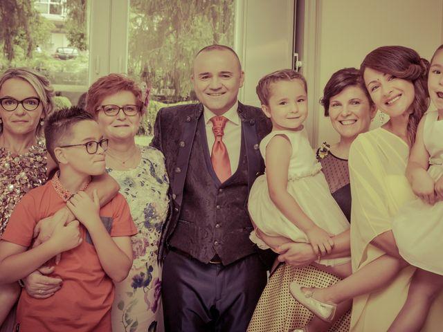 La boda de Lago y Raquel en Soutomaior, Pontevedra 6