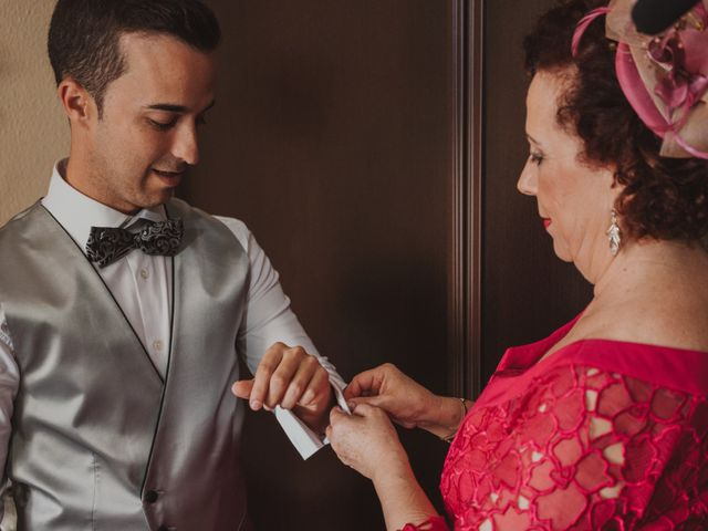 La boda de Mario y Cristina en Esporles, Islas Baleares 8