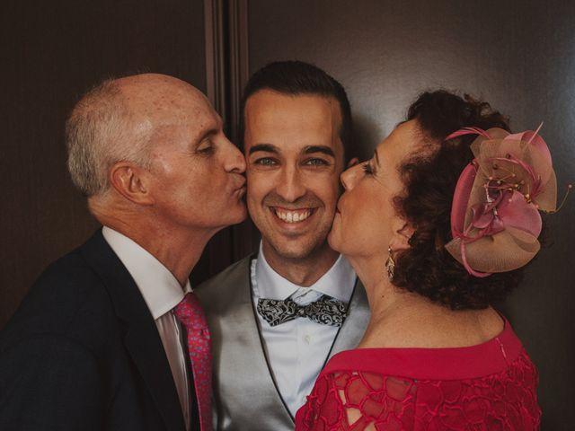 La boda de Mario y Cristina en Esporles, Islas Baleares 9