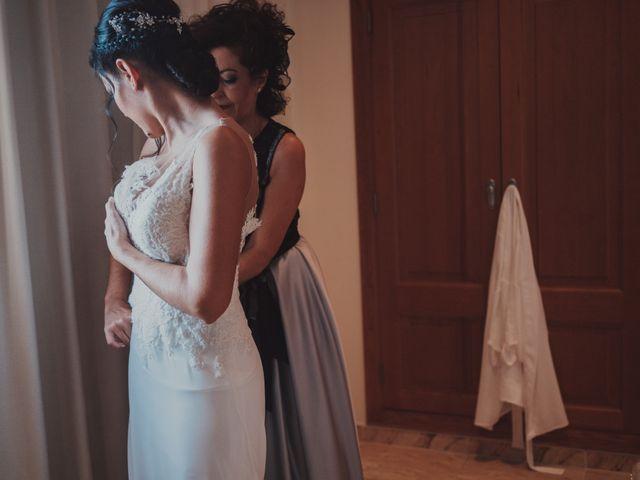 La boda de Mario y Cristina en Esporles, Islas Baleares 16