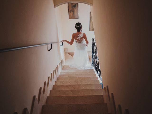 La boda de Mario y Cristina en Esporles, Islas Baleares 17