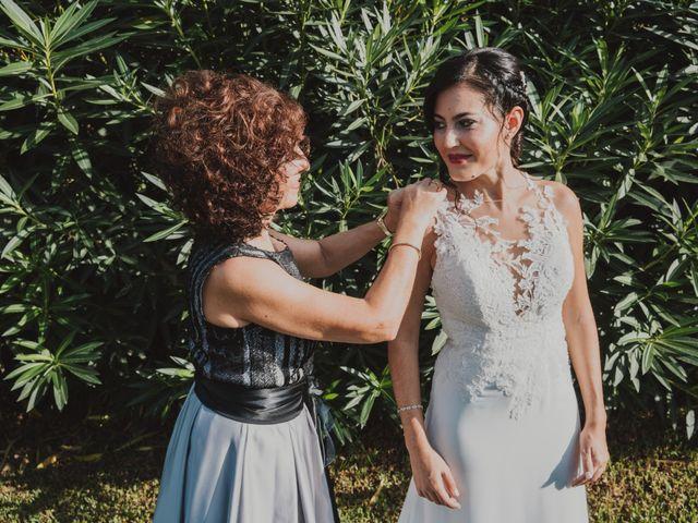 La boda de Mario y Cristina en Esporles, Islas Baleares 18