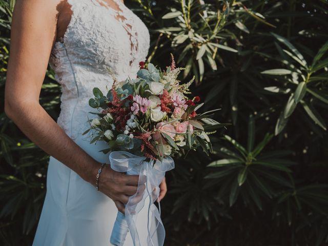 La boda de Mario y Cristina en Esporles, Islas Baleares 21