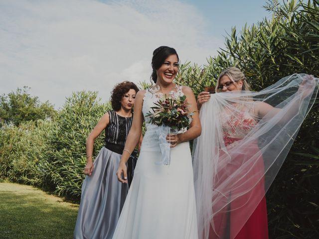 La boda de Mario y Cristina en Esporles, Islas Baleares 24