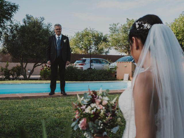 La boda de Mario y Cristina en Esporles, Islas Baleares 25