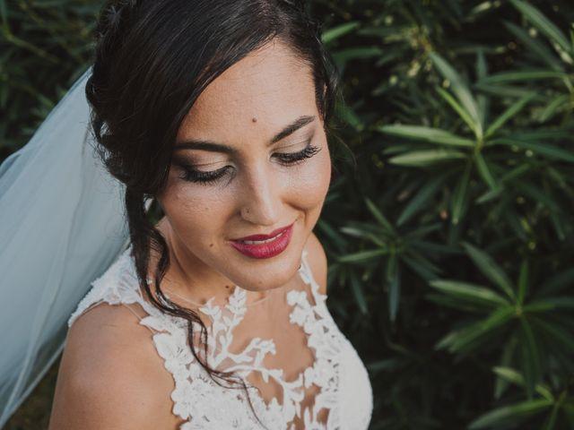 La boda de Mario y Cristina en Esporles, Islas Baleares 27