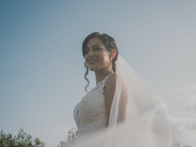 La boda de Mario y Cristina en Esporles, Islas Baleares 29