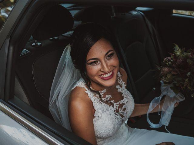 La boda de Mario y Cristina en Esporles, Islas Baleares 31