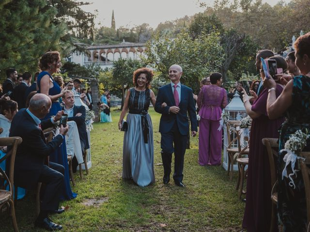 La boda de Mario y Cristina en Esporles, Islas Baleares 33