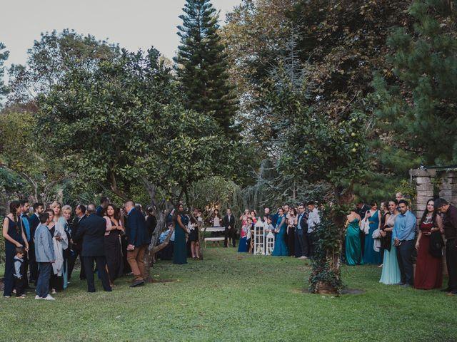 La boda de Mario y Cristina en Esporles, Islas Baleares 36