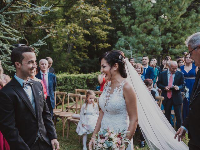 La boda de Mario y Cristina en Esporles, Islas Baleares 41
