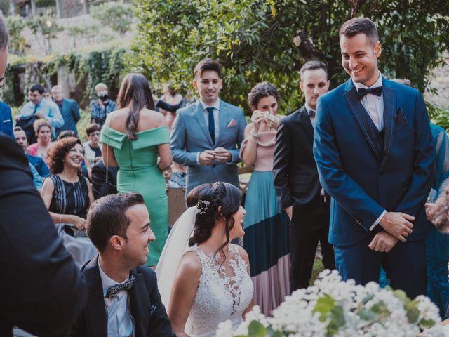 La boda de Mario y Cristina en Esporles, Islas Baleares 44