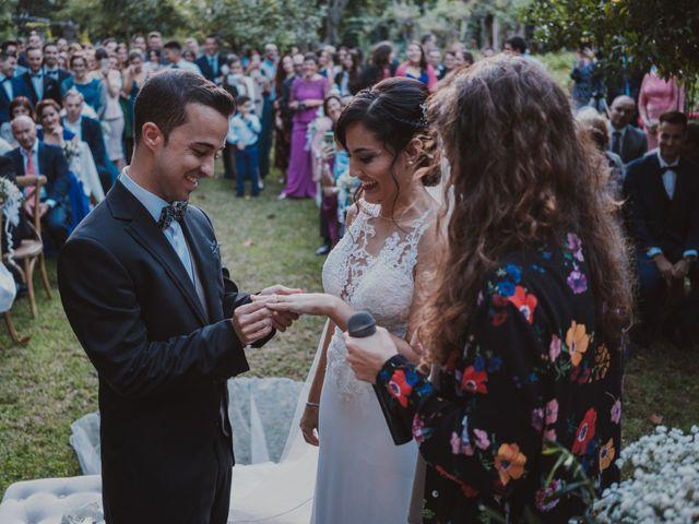 La boda de Mario y Cristina en Esporles, Islas Baleares 47