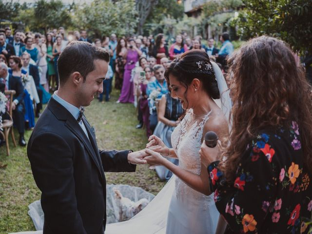 La boda de Mario y Cristina en Esporles, Islas Baleares 48