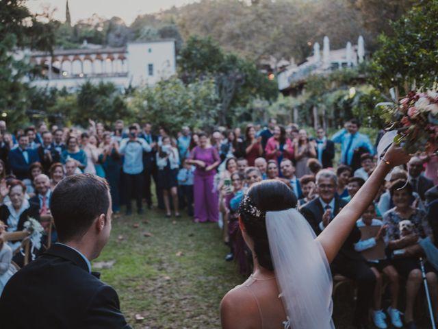 La boda de Mario y Cristina en Esporles, Islas Baleares 49