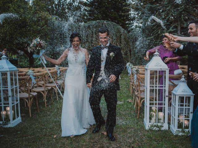 La boda de Mario y Cristina en Esporles, Islas Baleares 50