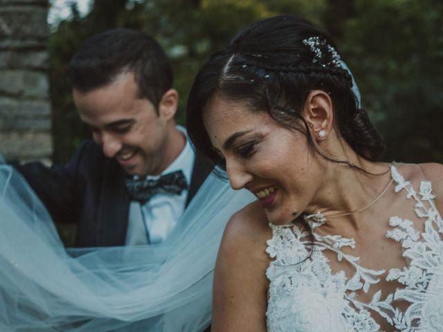 La boda de Mario y Cristina en Esporles, Islas Baleares 51