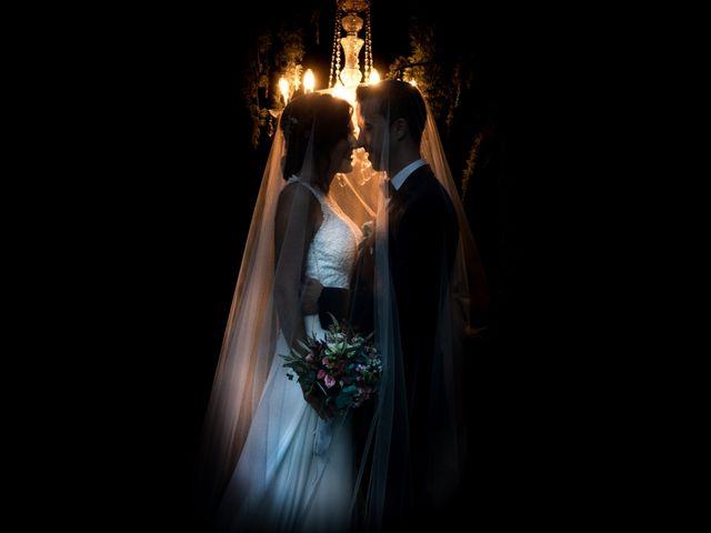 La boda de Mario y Cristina en Esporles, Islas Baleares 52