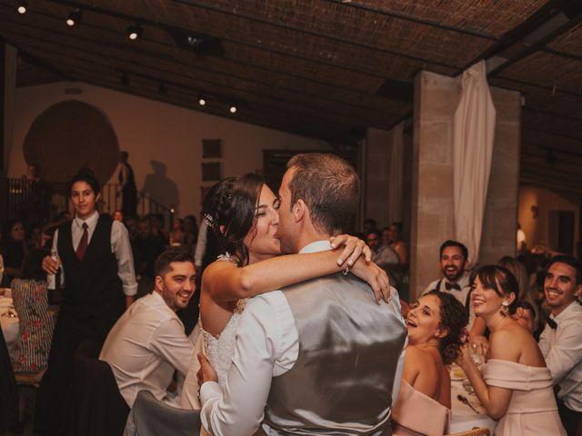 La boda de Mario y Cristina en Esporles, Islas Baleares 54