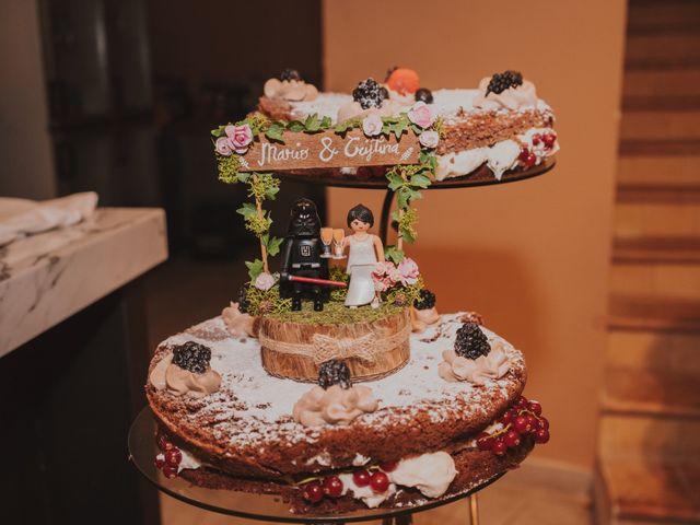 La boda de Mario y Cristina en Esporles, Islas Baleares 55