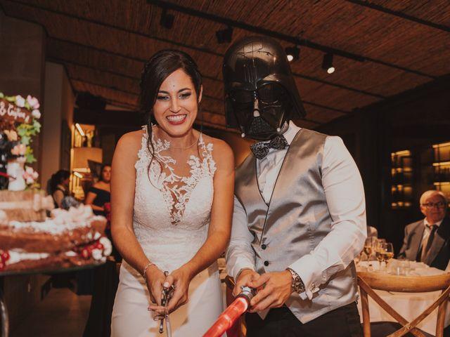 La boda de Mario y Cristina en Esporles, Islas Baleares 57