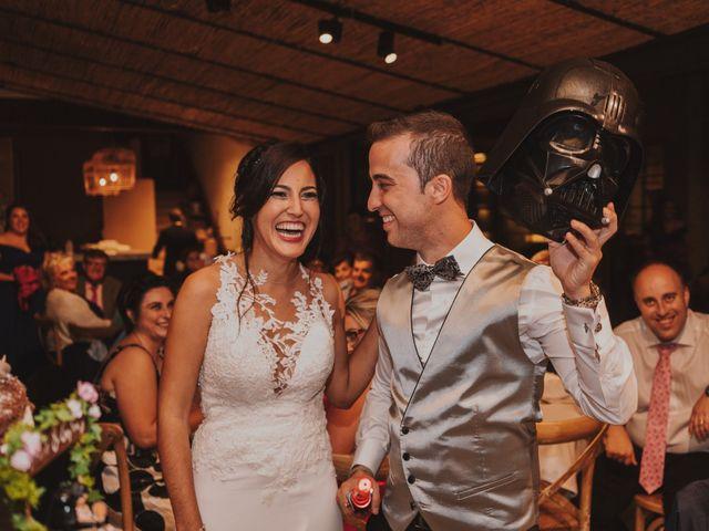 La boda de Mario y Cristina en Esporles, Islas Baleares 59