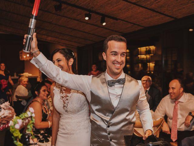 La boda de Mario y Cristina en Esporles, Islas Baleares 60