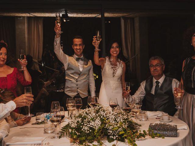 La boda de Mario y Cristina en Esporles, Islas Baleares 61