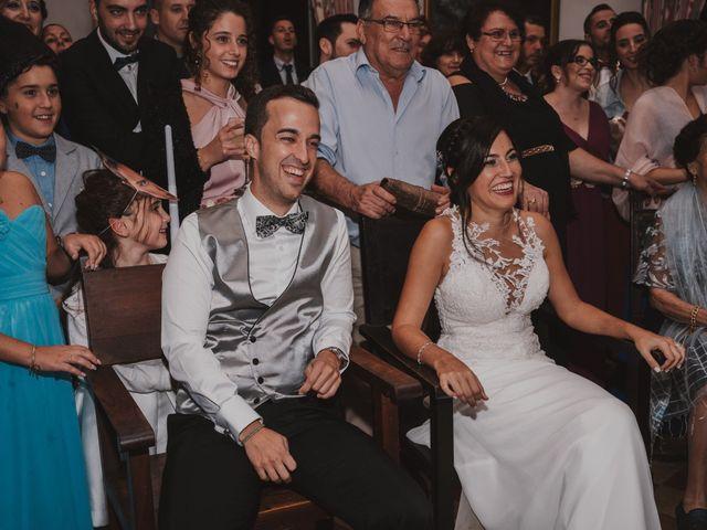 La boda de Mario y Cristina en Esporles, Islas Baleares 64