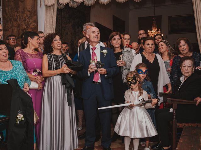 La boda de Mario y Cristina en Esporles, Islas Baleares 65