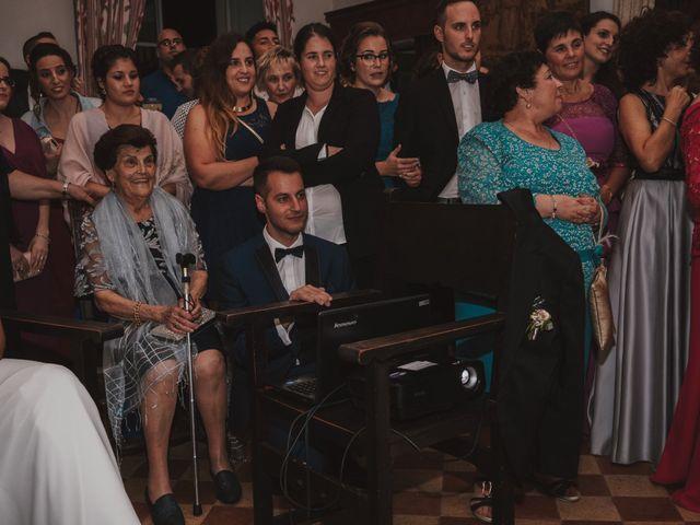 La boda de Mario y Cristina en Esporles, Islas Baleares 66