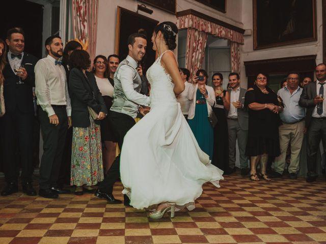La boda de Mario y Cristina en Esporles, Islas Baleares 67