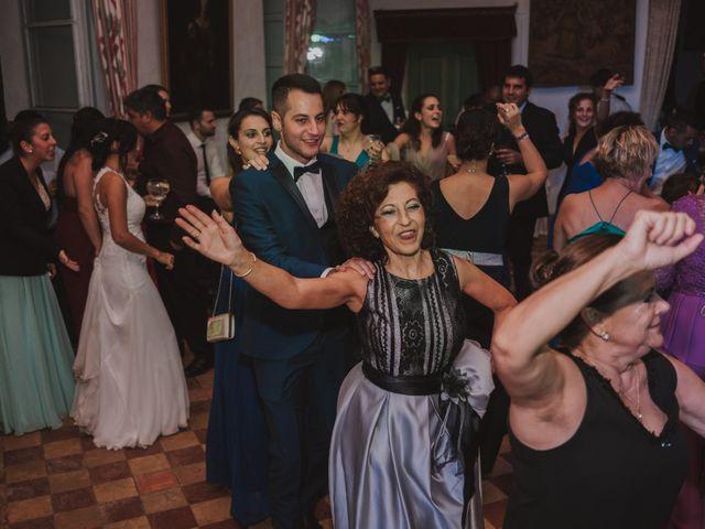 La boda de Mario y Cristina en Esporles, Islas Baleares 68