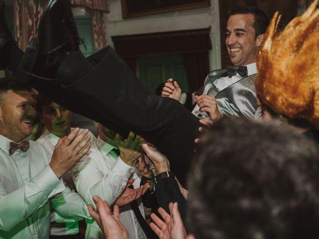 La boda de Mario y Cristina en Esporles, Islas Baleares 69