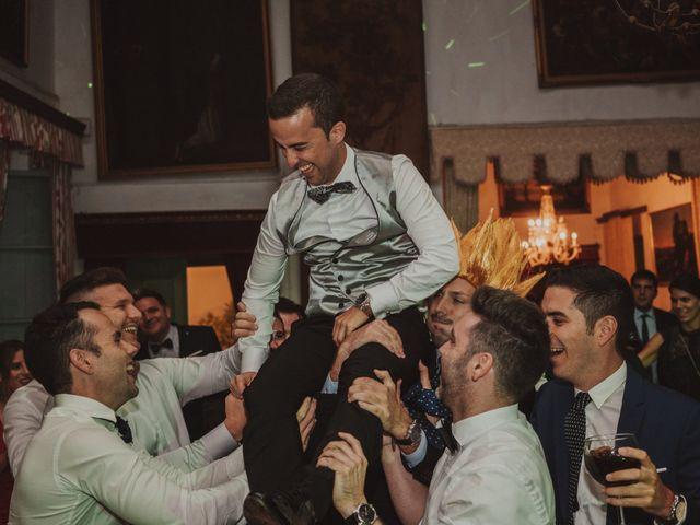 La boda de Mario y Cristina en Esporles, Islas Baleares 71