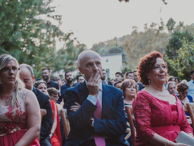 La boda de Mario y Cristina en Esporles, Islas Baleares 76