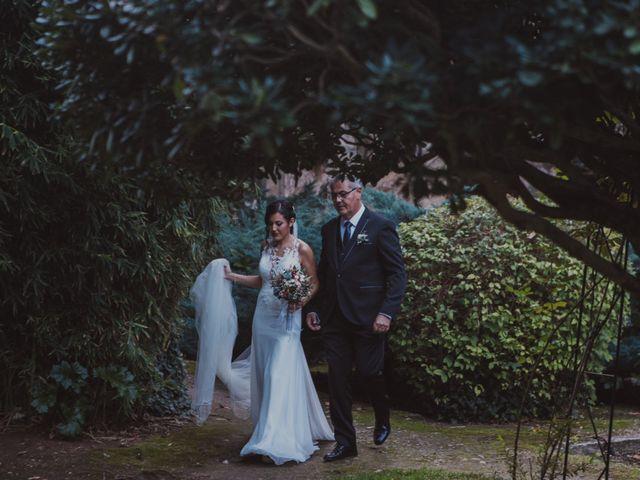 La boda de Mario y Cristina en Esporles, Islas Baleares 83