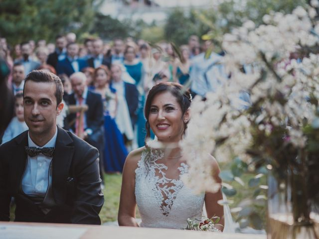 La boda de Mario y Cristina en Esporles, Islas Baleares 84