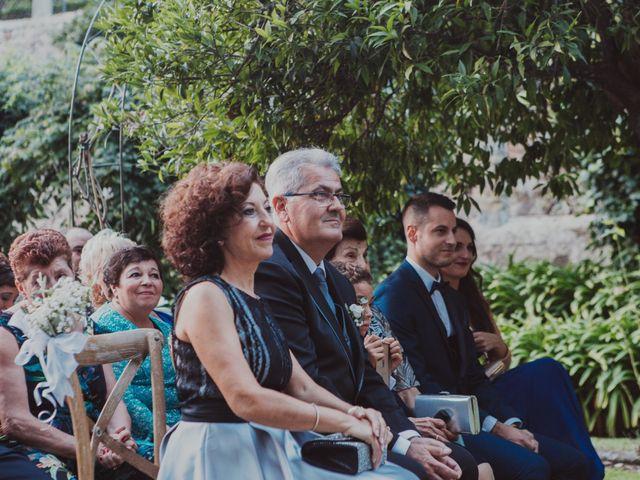 La boda de Mario y Cristina en Esporles, Islas Baleares 85
