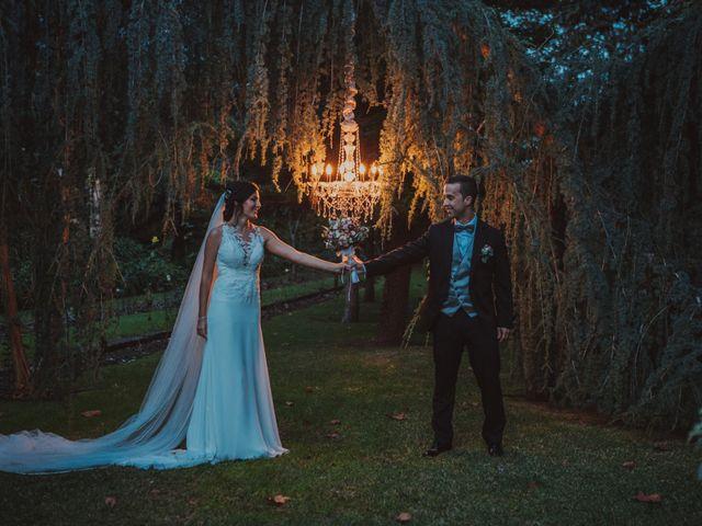 La boda de Mario y Cristina en Esporles, Islas Baleares 87