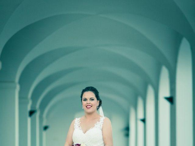 La boda de Iván y Fatima en Olivenza, Badajoz 4