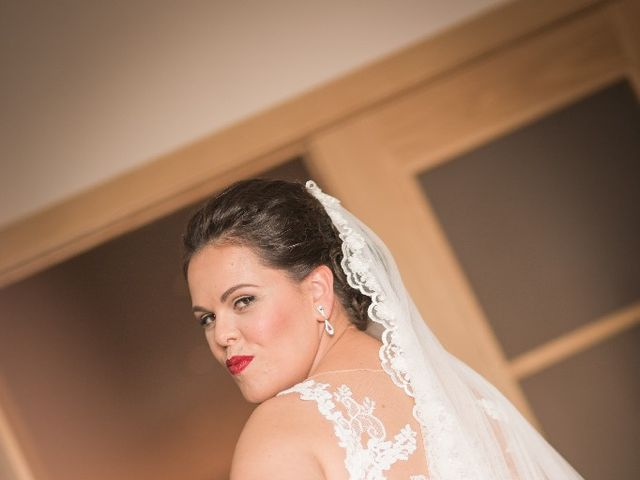 La boda de Iván y Fatima en Olivenza, Badajoz 5