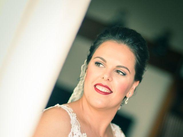 La boda de Iván y Fatima en Olivenza, Badajoz 6