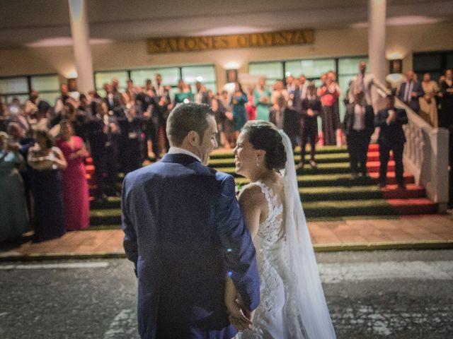 La boda de Fatima y Iván