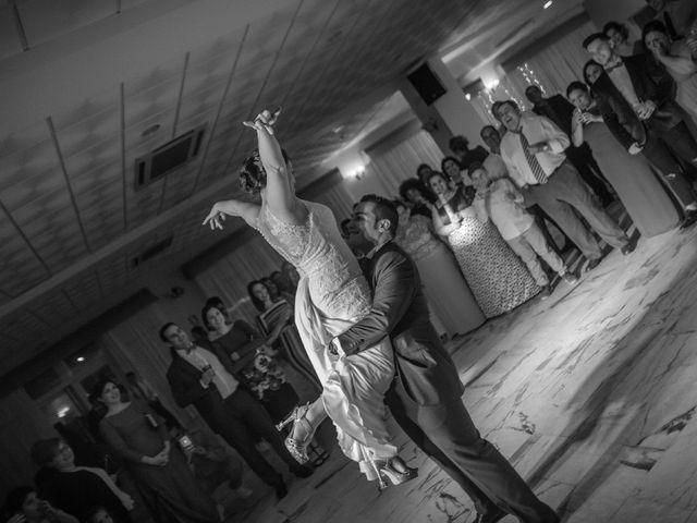 La boda de Iván y Fatima en Olivenza, Badajoz 1