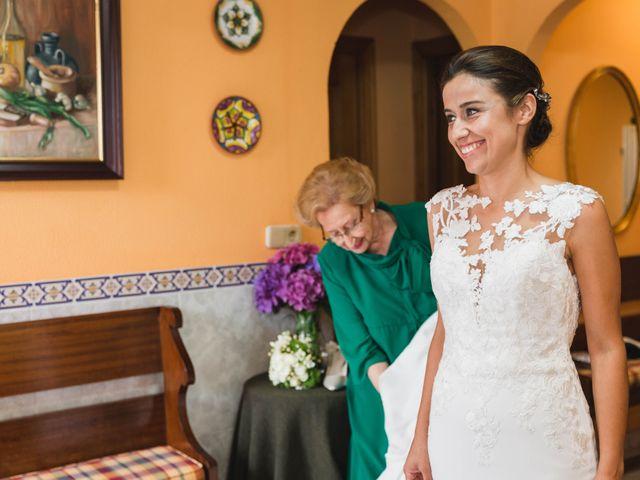 La boda de Jose y Ana en Betanzos, A Coruña 7
