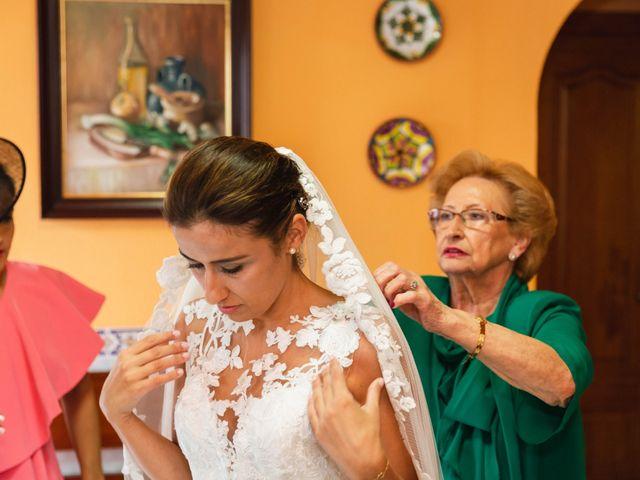La boda de Jose y Ana en Betanzos, A Coruña 8